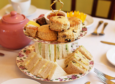 Mulberry House Restaurant Tea Room Amp Casual Fine Dining